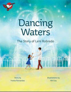 Dancing Waters   Adarna House   English   Story book