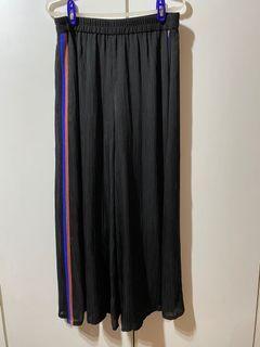 Diffa 運動風直筒長褲