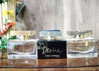 Dolce&Gabbana the one Parfum