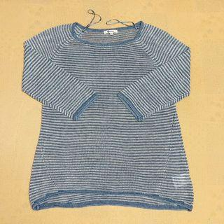 Good Day Knitted Long Sleeves