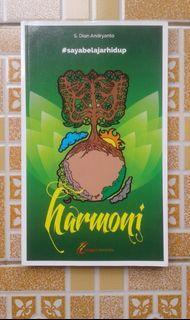 Harmoni - S. Dian Andryanto