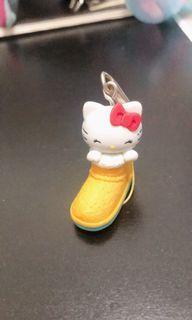 Hello Kitty吊飾公仔