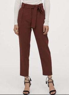 H&M ankle length trousers pants