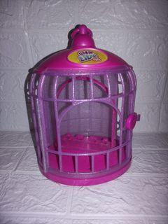Little Live Pets Cage only