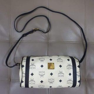MCM Papillon Sling Bag