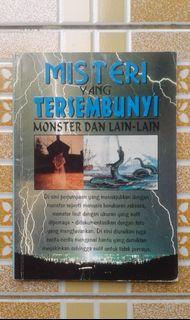 Misteri yang Tersembunyi Monster dan Lain-Lain Drs. Alexander Sindoro