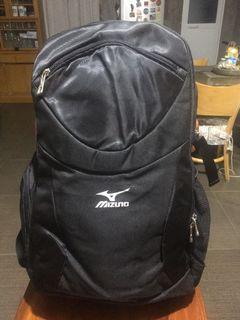 Mizuno backpack