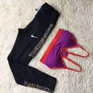 Nike XS outfit