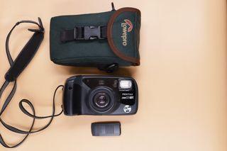 Pentax Zoom 90 WR 35mm Film Camera