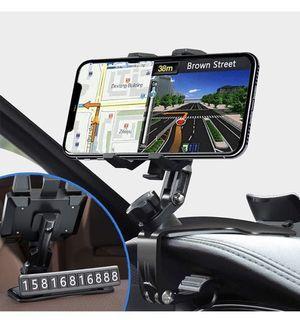 Phone Holder Mount for Car