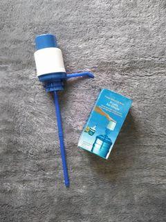 Pompa Galon Air Manual/Water Pump 2nd