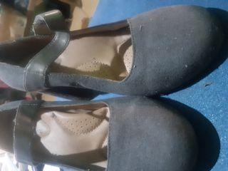 Preloved heel tahu