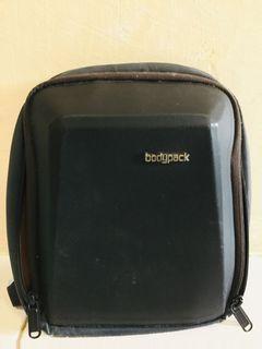 Tas Bodypack Cuboid 2.0