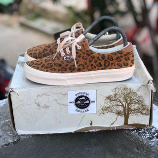 VANS LEOPARD BEAUTY AND YOUTH UNNITED ARROWS JAPAN MARKET