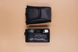 Yashica J-Mini Super 35mm Film Compact Camera