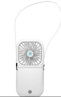 小型掛頸風扇 3000MAH -162x80x17mm