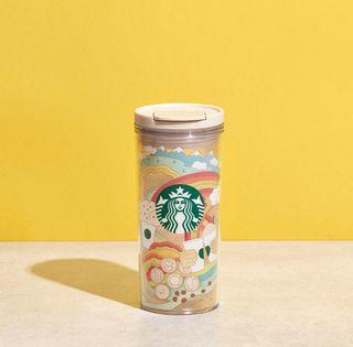 🆕 Starbucks Limited Edition Joy Of Connection Tumbler
