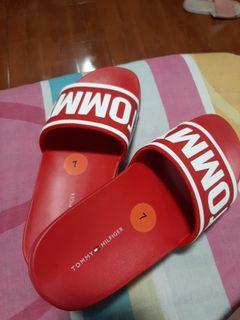 Auth Tommy slides
