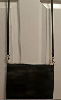 Banana Republic crossbody/clutch new without tags