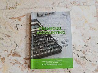 Basic Approach to Financial Accounting Users' Perspective by Herminigilda Salendrez, Jerwin Tubay, Alloysius Paril (Book)