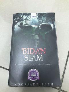 Bidan Siam Buku Prima