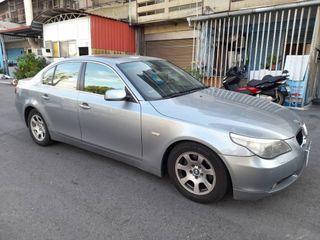 BMW            523I      2005     2500cc