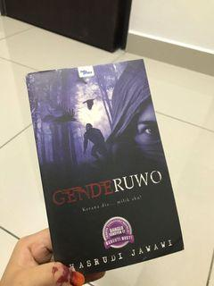 Buku Prima Genderuwo