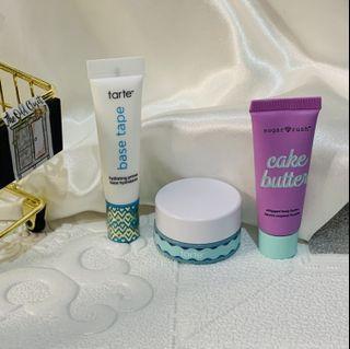 Bundle: Tarte Cosmetics Minis