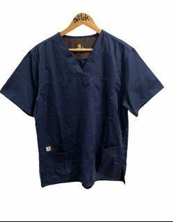 Carhart utility shirt