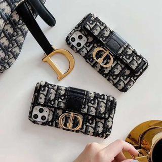Christian Dior Iphone case
