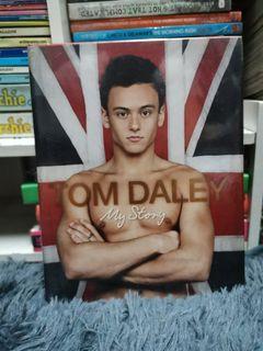Hardbound Tom Daley - My Story