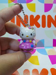 Hello Kitty Charm - Flower Girl