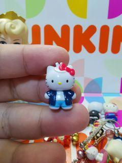 Hello Kitty Figure - Blue
