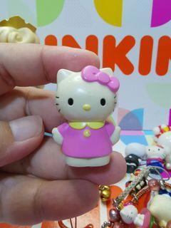 Hello Kitty Figure - Pink Dress