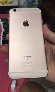 Iphone 6sPlus 128gb PARANG BRANDNEW PA!!