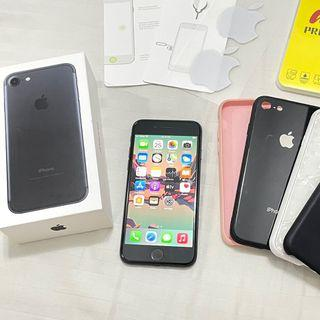 Iphone 7 Factory Unlocked Complete Package