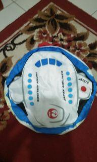 Japan Airlines Backpack