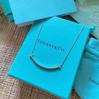Kalung Tiffany & Co - Tiffany & Co Necklace Original