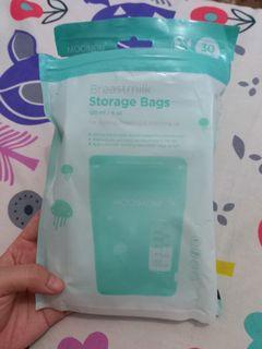 Mooimom storage bags