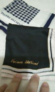 New Vivienne Westwood Handkerchief