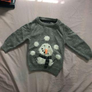Next pullover for kids