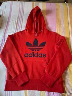 Original Adidas Trefoil Hoodie Jacket