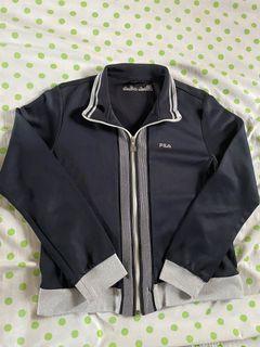 Original Fila Track Jacket for women