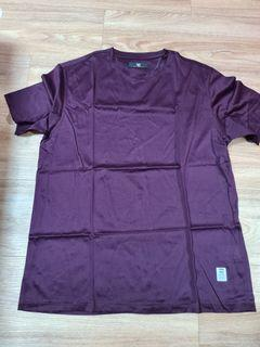 Purple DriFit T-Shirt