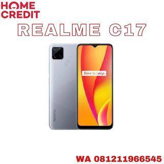 REALME C17 BISA CASH/KREDIT