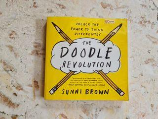 The Doodle Revolution by Sunni Brown (Book)