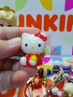 Vintage Hello Kitty - Finger Puppet