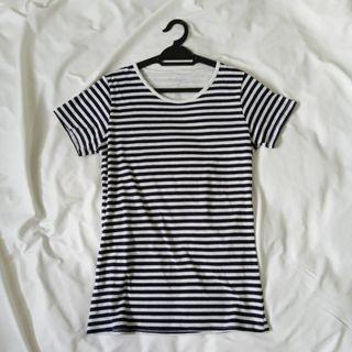 Women's Fashion Stripe T-shirt