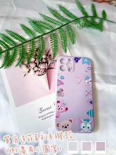 現貨X1 iphone 12 pro (達菲系列手機殼)