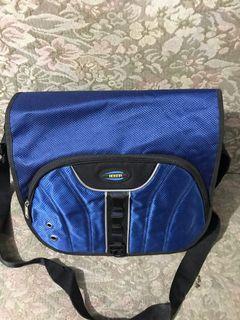 Authentic Bosda Japan Laptop/Messenger Bag
